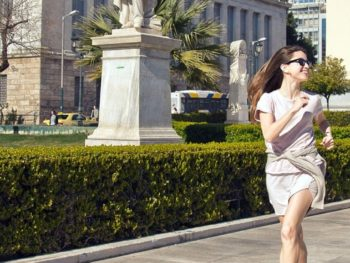 Running Tours in Athens