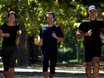 Running Tours in Portugal