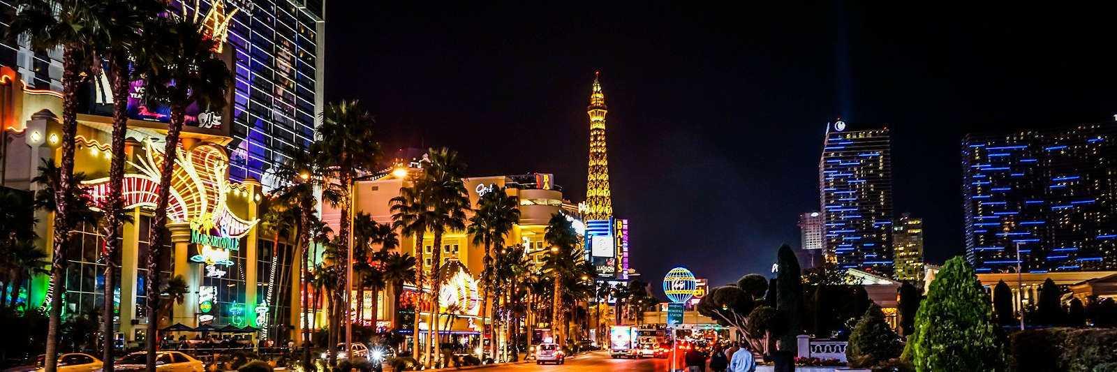 running tours in Las Vegas